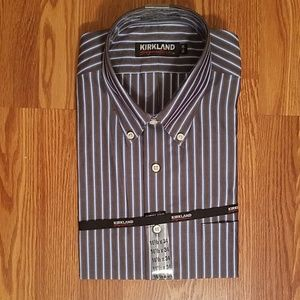 Kirkland Signature dress shirt